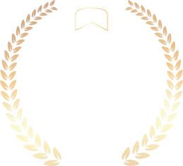 Professional Website Design Award Vintage Sticker. Ullaco Corporation Multi Award Winning Web Design Business in Calgary