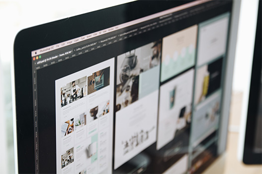 Website Redesign. Why it's important. Website Trends change on a regular basis